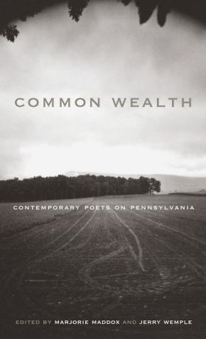 Common Wealth written by Marjorie Maddox