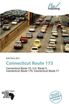 Connecticut Route 173 written by Jody Cletus