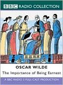 The Importance of Being Earnest book written by Oscar Wilde