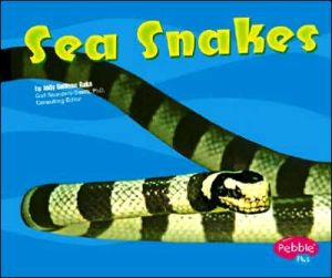 Sea Snakes book written by Jody S. Rake