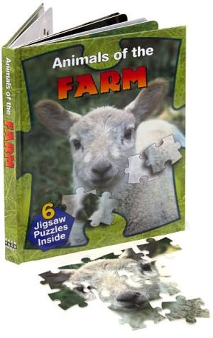 Animals of the Farm book written by Isabel Fonte