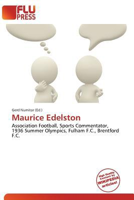 Maurice Edelston written by Gerd Numitor