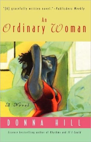 Ordinary Woman book written by Donna Hill