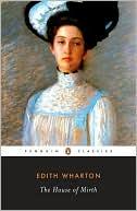 The House of Mirth book written by Edith Wharton