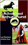 Advanced Schutzhund book written by Ivan Balabanov