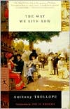 The Way We Live Now book written by David Brooks