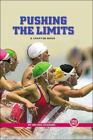 Pushing the Limits book written by A Chapter Book