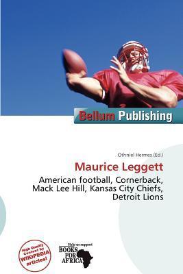 Maurice Leggett written by Othniel Hermes