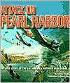 Attack on Pearl Harbor book written by Shelley Tanaka; paintings by  David Craig; maps by Jack McMaster; historical consultation by John Lundstrom