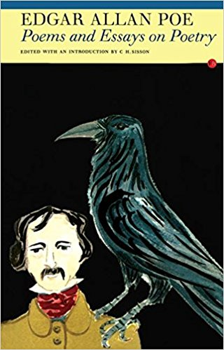 Poems and Essays on Poetry book written by Edgar Allan Poe