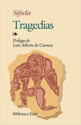 Tragedias - Sofocles book written by Sofocles