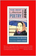 The Best American Poetry 2005 written by Paul Muldoon