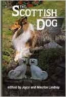The Scottish Dog book written by M. Lindsay
