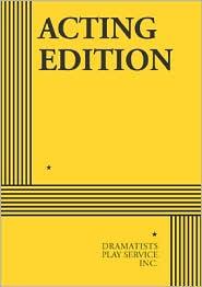 The Chosen book written by Aaron Posner