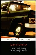 Travels with Charley: In Search of America book written by John Steinbeck