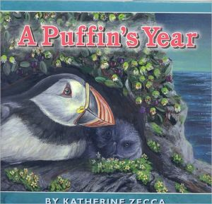 Puffin's Year book written by Katherine Zecca