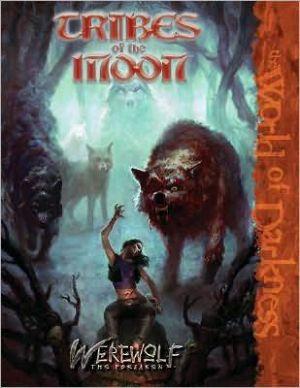 Werewolf: Tribes of the Moon book written by Werewolf