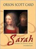 Sarah book written by Orson Scott Card