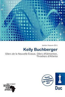 Kelly Buchberger written by Jordan Naoum