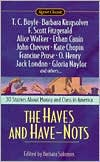 The Haves and Have Nots: 30 Stories about Money and Class in America book written by Barbara H. Solomon