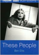 These People book written by Ben Ellis