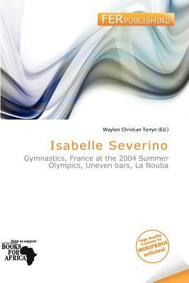 Isabelle Severino written by Waylon Christian Terryn