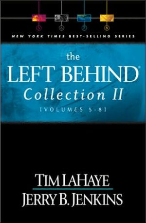 The Left Behind Collection II (Volumes 5-8) book written by Tim LaHaye