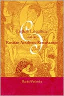 English Literature and the Russian Aesthetic Renaissance book written by Rachel Polonsky