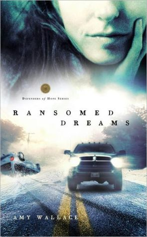 Ransomed Dreams book written by Amy N. Wallace