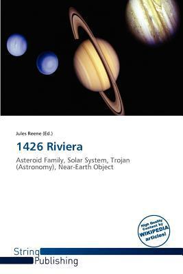 1426 Riviera written by Jules Reene