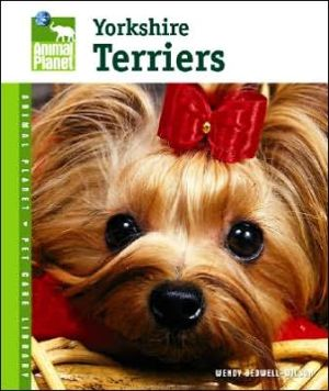 Yorkshire Terriers book written by Wendy Bedwell-Wilson