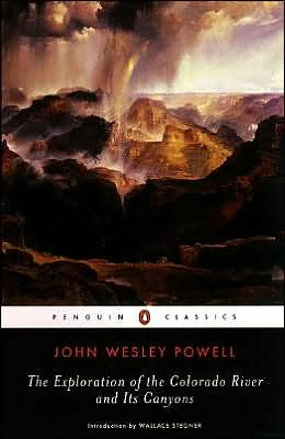 The Exploration of the Colorado River and Its Canyons book written by John Wesley Powell