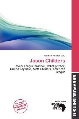Jason Childers written by Germain Adriaan