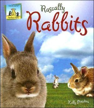 Rascally Rabbits book written by Kelly Doudna