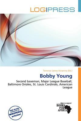 Bobby Young written by Terrence James Victorino