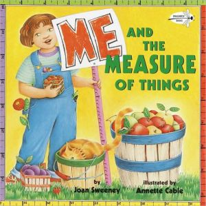 Me and the Measure of Things book written by Joan Sweeney
