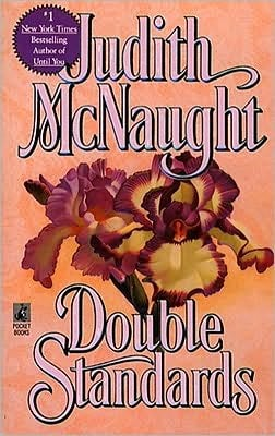 Double Standards written by Judith McNaught