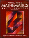 Applied Finite Mathematics written by Howard Anton