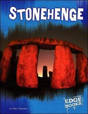 Stonehenge book written by Matt Doeden
