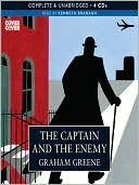 The Captain and the Enemy book written by Graham Greene