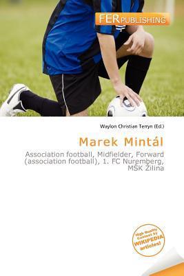 Marek Mint L written by Waylon Christian Terryn