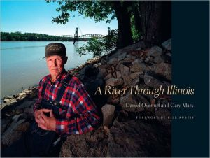 A River Through Illinois written by Daniel V. Overturf