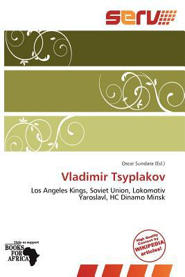 Vladimir Tsyplakov written by