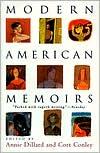 Modern American Memoirs written by Annie Dillard