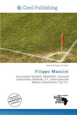 Filippo Mancini written by Aaron Philippe Toll