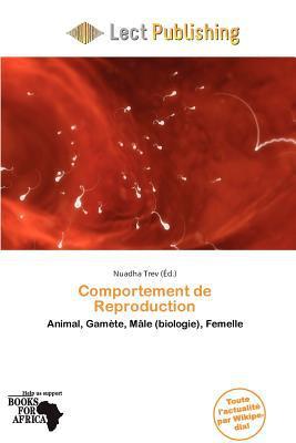 Comportement de Reproduction written by Nuadha Trev