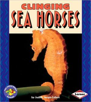 Clinging Sea Horses book written by Judith Jango-Cohen