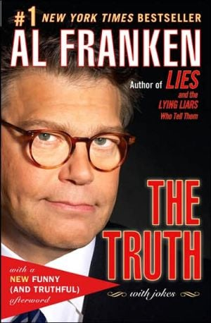 The Truth written by Al Franken