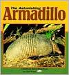 The Astonishing Armadillo book written by Dee Stuart