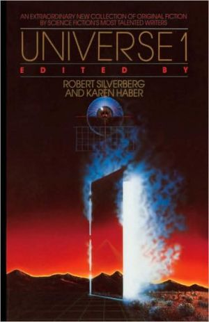 Universe 1 book written by Robert Silverberg